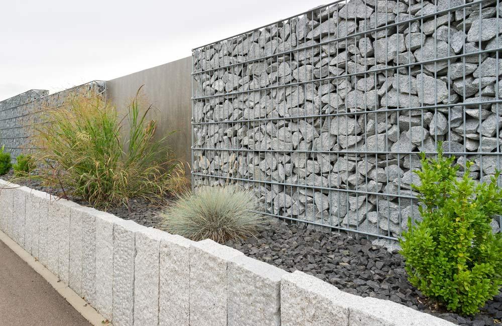 gabion prix bas pour jardin livrable entre 3 et 5 jours. Black Bedroom Furniture Sets. Home Design Ideas